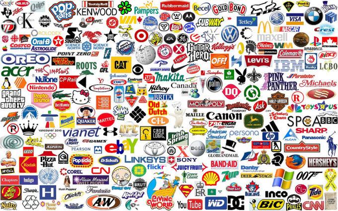 Logo design company list