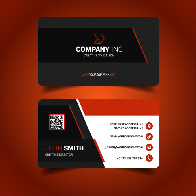 Logo design ideas for business cards oukasfo business logo design for your website crazy domains au reheart Image collections
