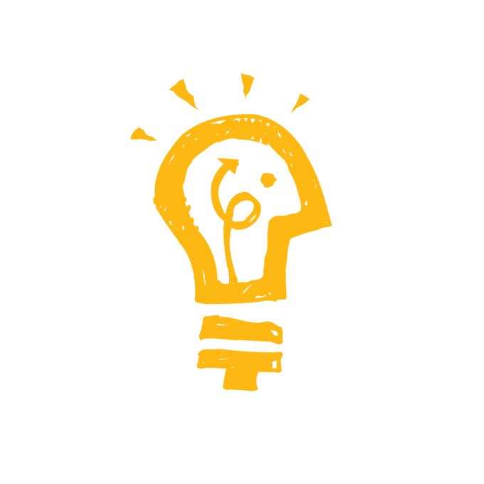 Idea design logo