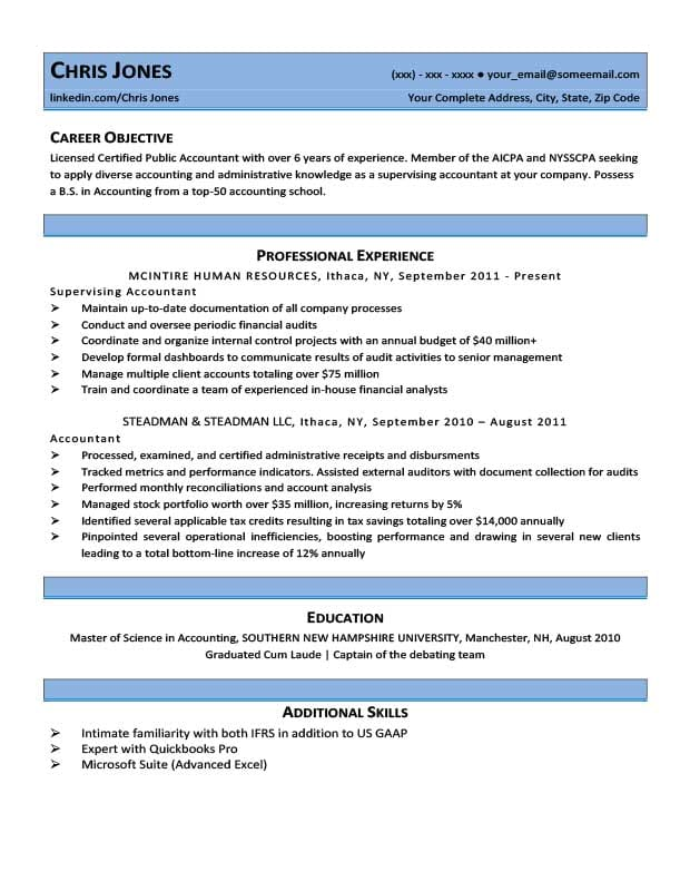 20 Skills for Resumes Examples Included  Resume Companion