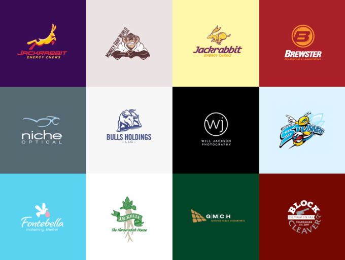 Top 10 logo design services