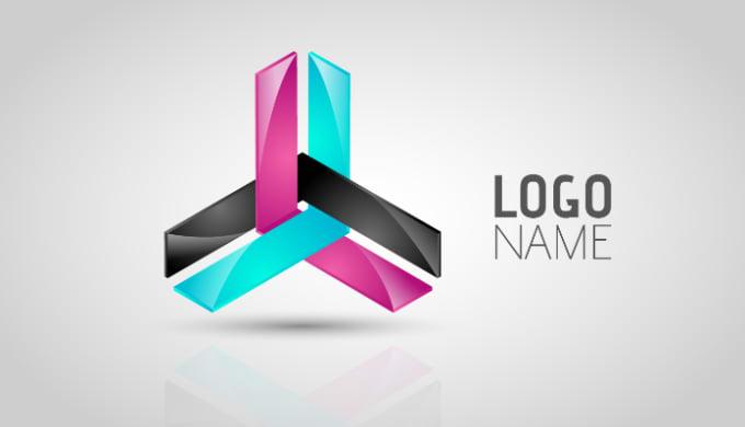 Logo design description