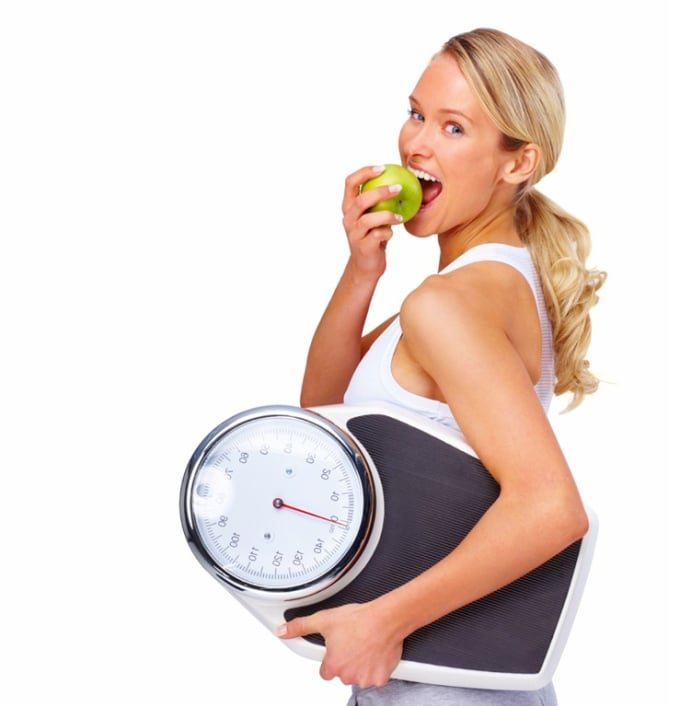 Как сбросить вес беременной в домашних условиях 94