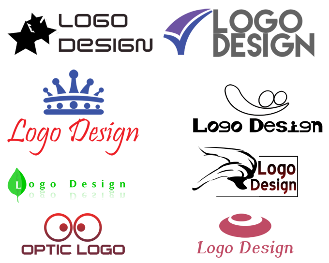 Fiverr logo design review