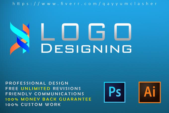 Custom Logo Design For Small Business  Deluxe