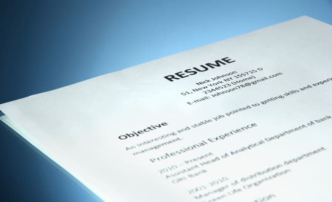 Become certified professional resume writers cprw - Nyu why essay