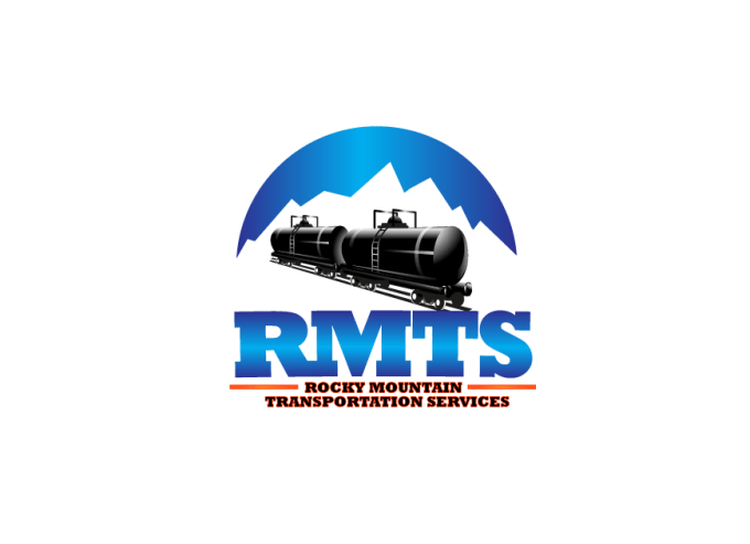 Transportation Logo Design  Trucking Logos  Transport