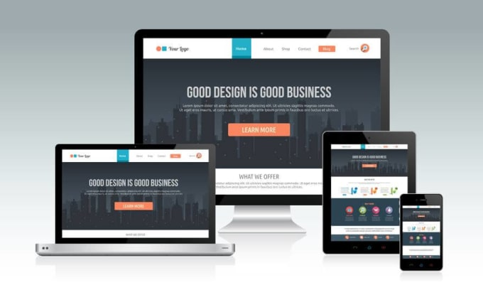 The Design Inspiration  Daily Logo Designs Illustration
