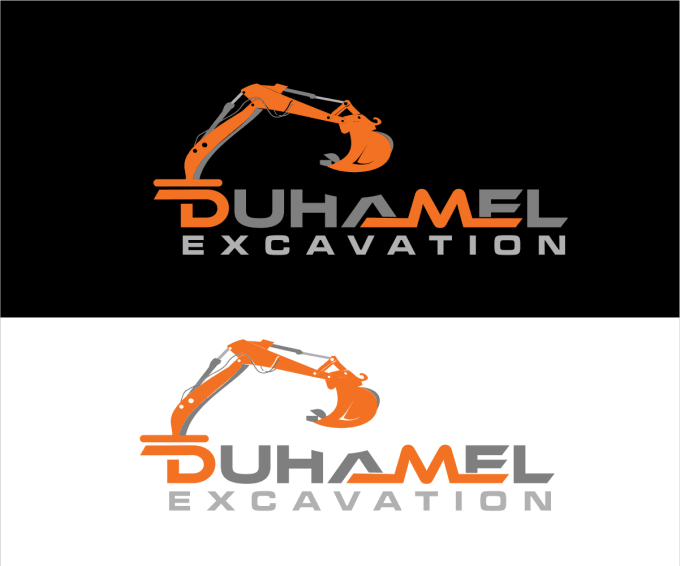 Excavating Logos Excavation Logo Design Below 32 Design