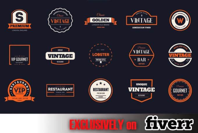 My Badge and Logo Design My Badge Design My Badge Design Home