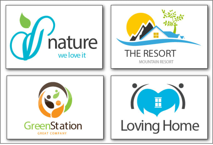Professional Logo Design and Web Design  LogoDesignCreation