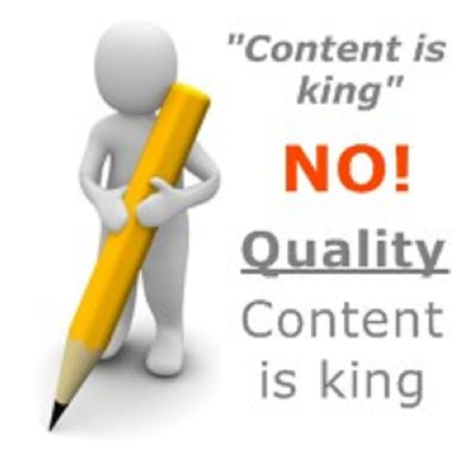 content is king essay Following is a custom-written essay example on the topic of the civil rights movement of the 1960's martin luther king.