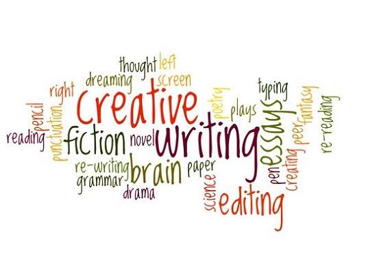 creative writing piece on love
