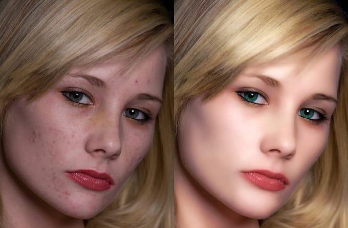 Как сделать фото высокого качества онлайн