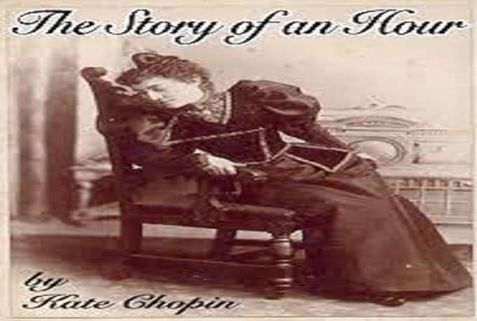 "regret by kate chopin essay Free essay: ""so she was quite alone in the world, except for her dog ponto"" kate chopin's ""regret"" is the story of an elderly spinster who is burdened with."