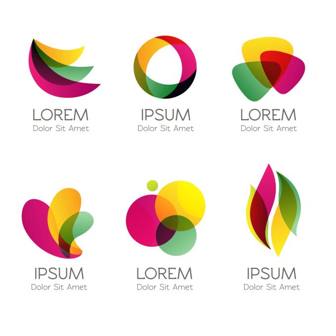 Marvellous social media logos vector pics