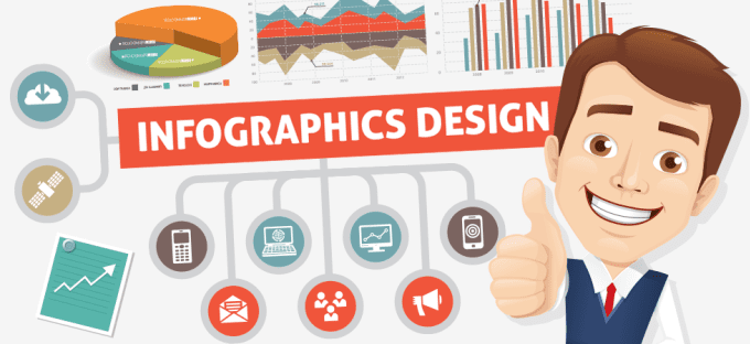 Infographic tools for