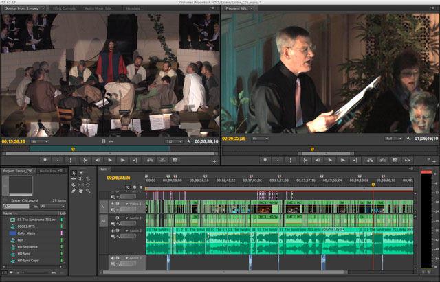Программа для видео вствлять музыку