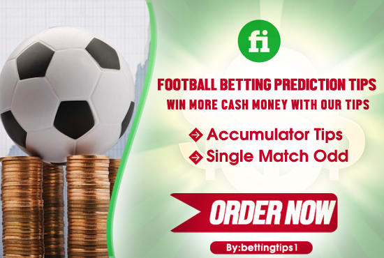 Pick football games and win money