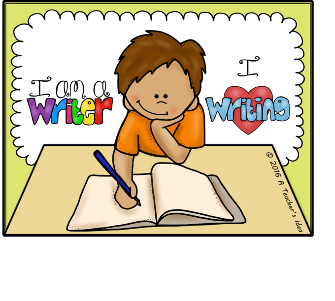how to teach a child essay