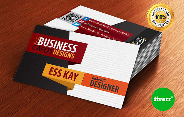 Photoshop Business Card Templates
