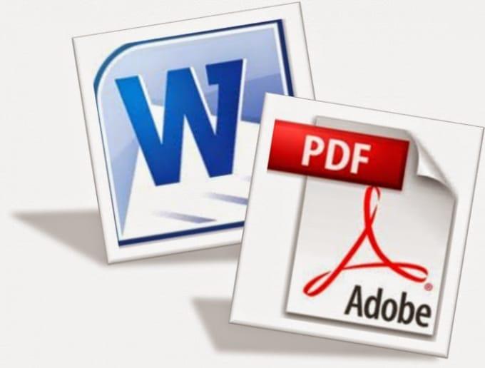 Как сделать фото формата pdf