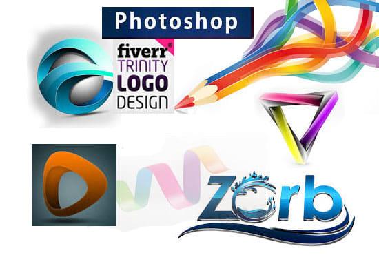 9 Professional Business Logos  Design Templates  Free