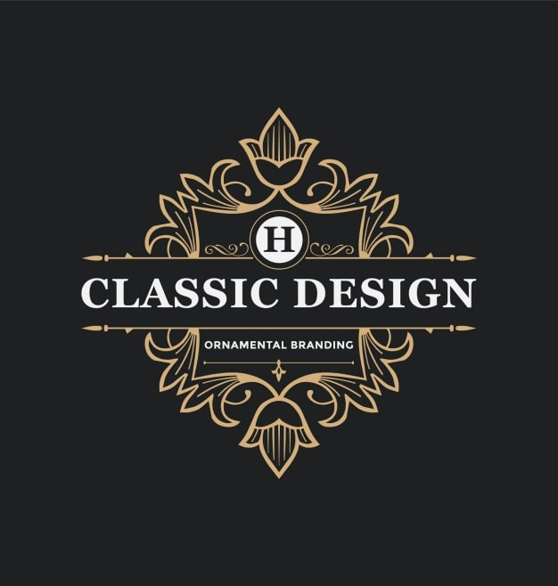 105 Remarkable Retro Logos  Design Shack