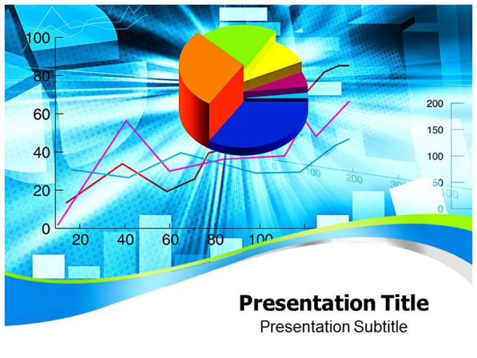 Accounting Powerpoint Templates