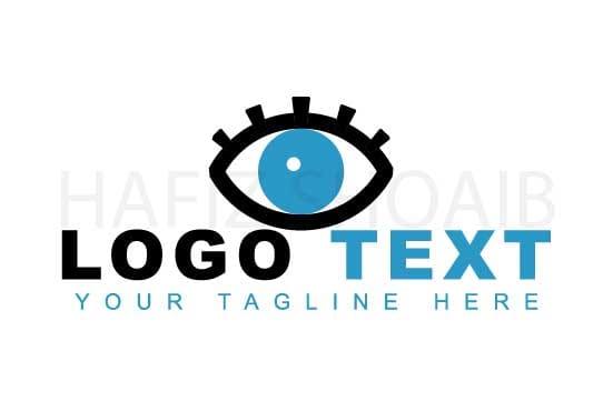 optical Logo Design  BrandCrowd