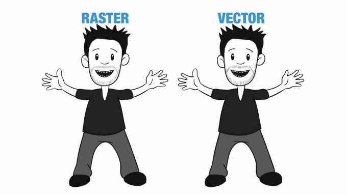 Turning a Pixel Image Into a Vector Image Using Adobe