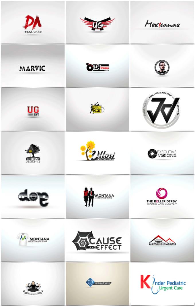 4 Best Free Logo Maker Software For Windows