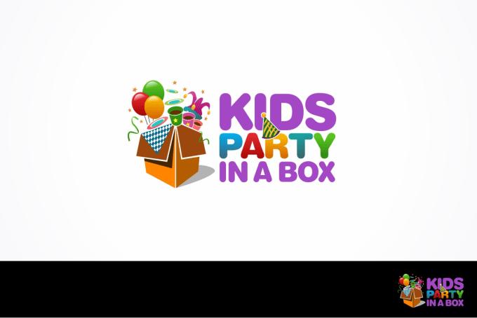 Party Logo Designs  2016 Logos to Browse