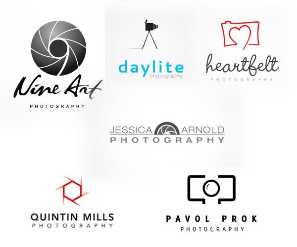 Best Creative Photography Logo Design Ideas for Inspiration