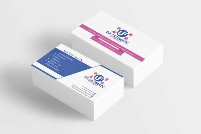 Download the latest version of Business Card Creator free