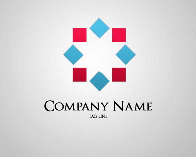 Business Logo Custom Company Logo Design and Corporate