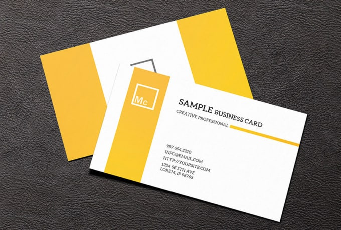 Free Business Card Download Templates
