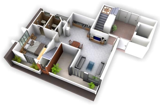 Why OpenPlan Homes Might Not Be Great For Entertaining