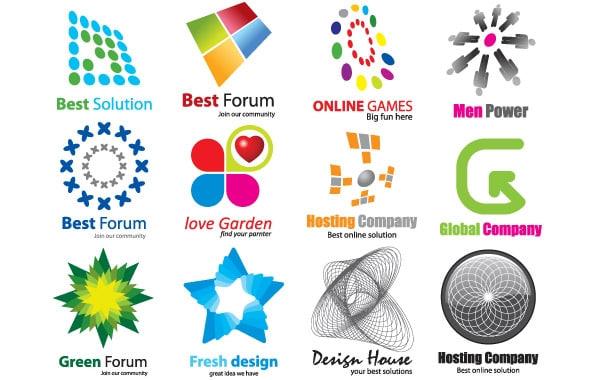 160 Free Logo Designs  TemplatesBoxcom