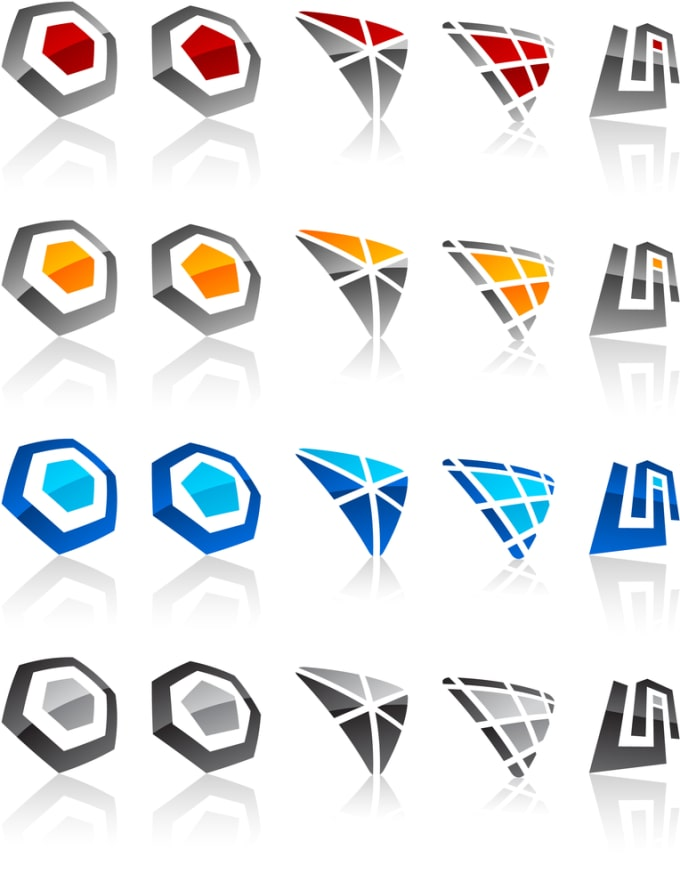 Differences Between Logos and Icons  DesignCrowd