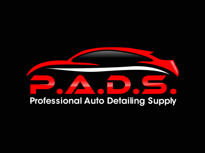 TOP END Auto detailing logo design  48HoursLogocom