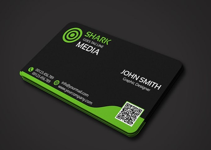 Free Business Card Maker Design Custom Business   Canva