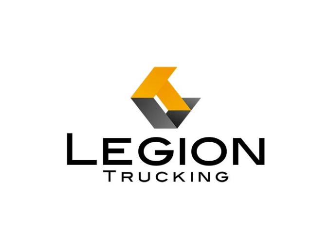 Transportation Logo Design  Trucking Logos  Transport