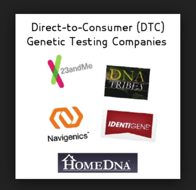 dna testing essay Genetic testing detects alterations in dna or genetic testing has potential benefits whether the results are positive or haven't found the essay you.