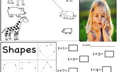 Create tracing worksheets microsoft word