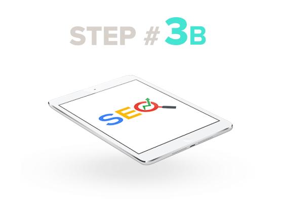 fiverr / Online services LP / Step 3.5 / Image