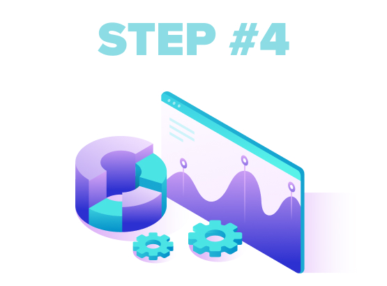 fiverr / E-Commerce LP / Step 4 / Image