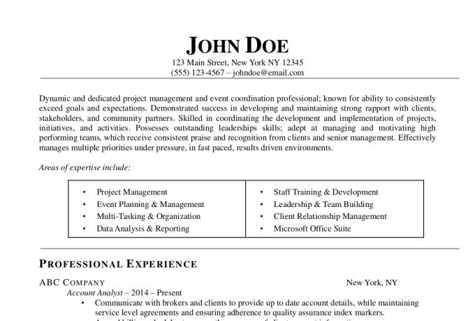 create or edit a professional resume by maenoko