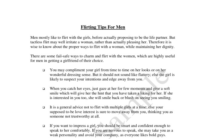 articles on relationship and dating