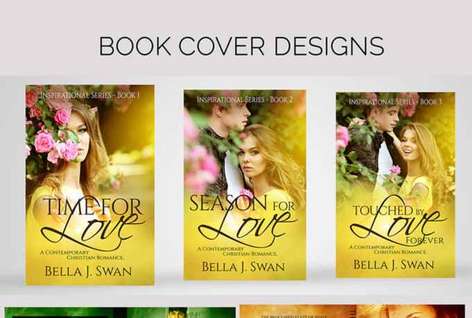 Book Cover Design Pdf : Design professional ebook or paperback cover by jesh designs